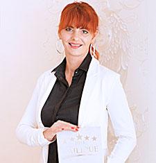 Auszeichnung für Erstes 5-Sterne Kosmetikinstitut in Sachsen-Anhalt