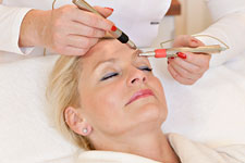 Entspannung mit Face Forming Myolift