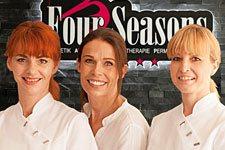 Four Seasons Kosmetik - Team