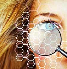 Hauttest und Hautanalyse mit Beratung