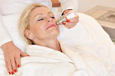 Die MESO Lift Behandlung gegen Hautalterung