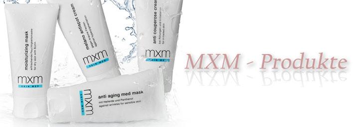 MXM Anti Aging Intensivpflege