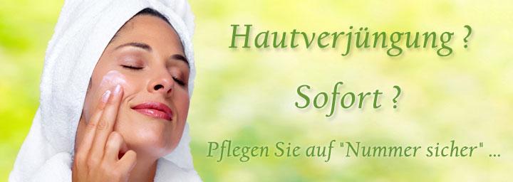 Seidenlifting Behandlung für sanfte und glatte Haut