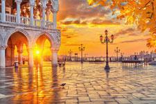 Entspannen wie im Venedig Urlaub